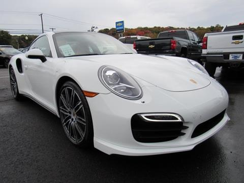 2016 Porsche 911 for sale in Terryville, CT