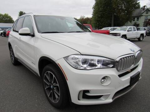 2017 BMW X5 for sale in Terryville, CT