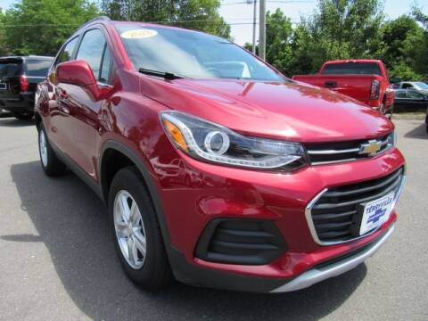 2018 Chevrolet Trax for sale in Terryville, CT