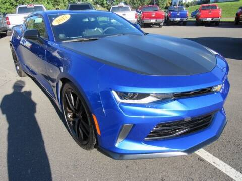 2017 Chevrolet Camaro for sale in Terryville, CT