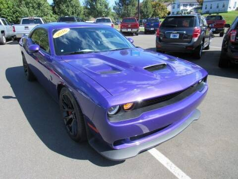 2016 Dodge Challenger for sale in Terryville, CT