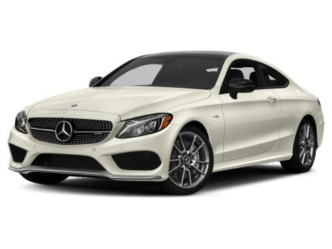 2017 Mercedes-Benz C-Class for sale in Terryville, CT