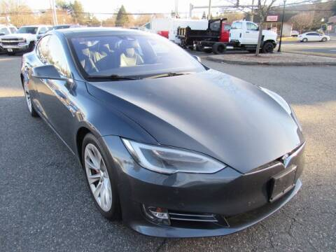 2016 Tesla Model S for sale in Terryville, CT