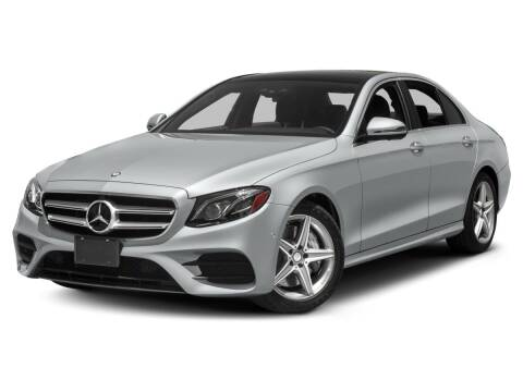 2017 Mercedes-Benz E-Class for sale in Terryville, CT
