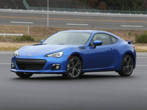 2016 Subaru BRZ for sale at Terryville Chevrolet in Terryville CT