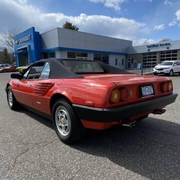 1985 Ferrari n/a