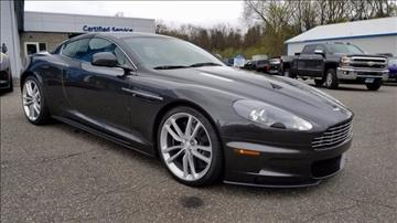 2010 Aston Martin DBS for sale in Terryville, CT