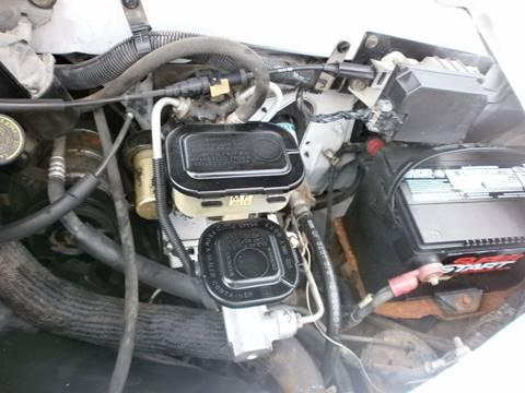 1995 GMC Safari