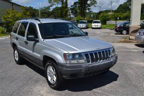 2003 Jeep Grand Cherokee for sale in Panama City, FL
