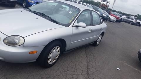 1997 Ford Taurus for sale in Strasburg, VA
