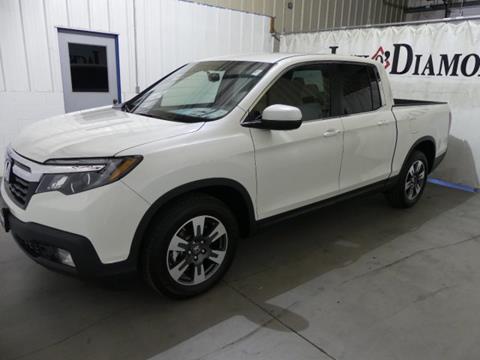 2017 Honda Ridgeline for sale in Tyler, TX