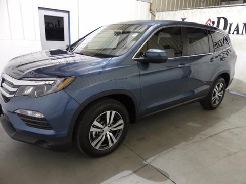 2017 Honda Pilot for sale in Tyler, TX