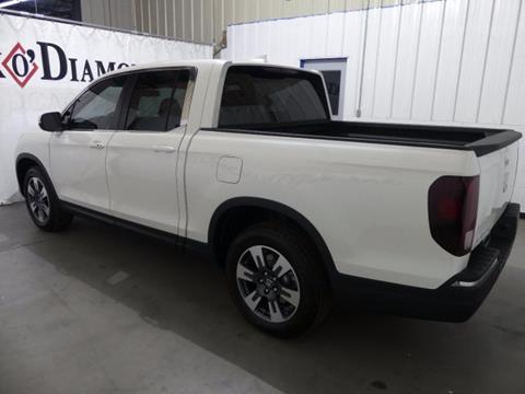 2018 Honda Ridgeline for sale in Tyler, TX