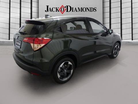 2018 Honda HR-V for sale in Tyler, TX