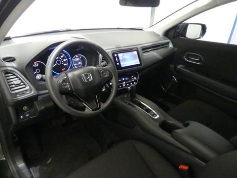 2017 Honda HR-V for sale in Tyler, TX