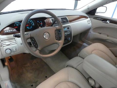 2011 Buick Lucerne for sale in Tyler, TX