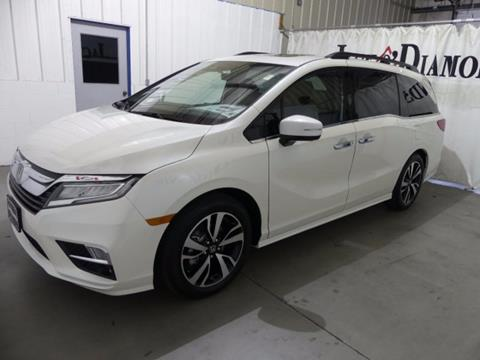 2018 Honda Odyssey for sale in Tyler, TX