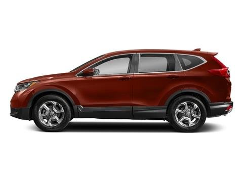 2018 Honda CR-V for sale in Tyler, TX