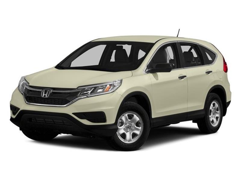 2015 Honda CR V LX 4dr SUV   Tyler TX