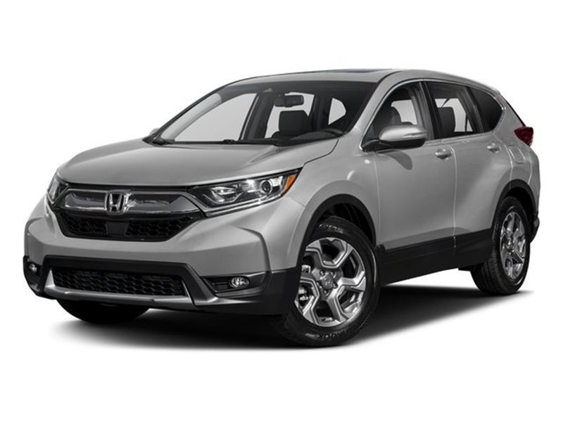 2018 Honda CR V EX L 4dr SUV   Tyler TX