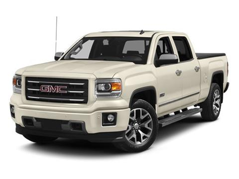 2014 GMC Sierra 1500 for sale in Tyler, TX