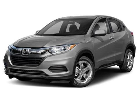 2019 Honda HR-V for sale in Tyler, TX