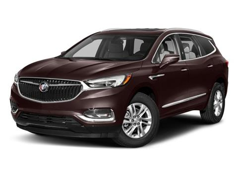 2018 Buick Enclave for sale in Tyler, TX