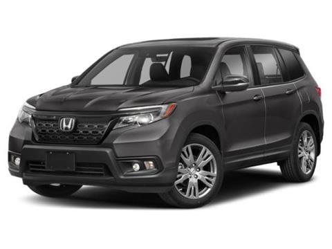 2019 Honda Passport for sale in Tyler, TX
