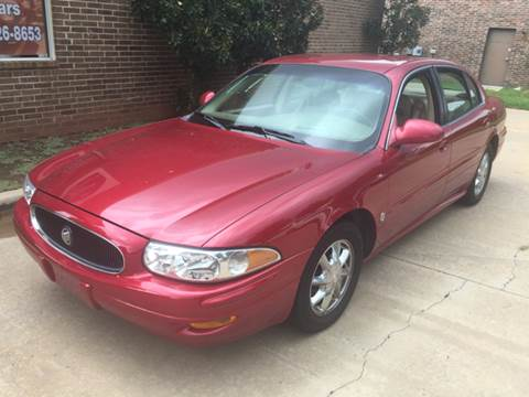 2004 Buick LeSabre for sale in Edmond OK