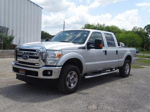 2015 Ford F-250 Super Duty for sale in Refugio, TX