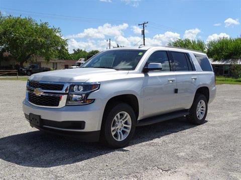 2017 Chevrolet Tahoe for sale in Refugio, TX