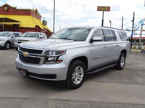 2016 Chevrolet Suburban for sale in Refugio, TX