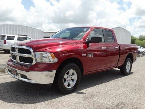 2014 RAM Ram Pickup 1500 for sale in Refugio, TX