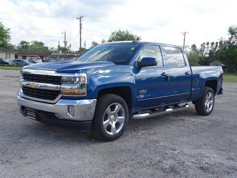 2018 Chevrolet Silverado 1500 for sale in Refugio, TX