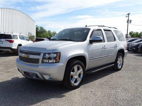 2013 Chevrolet Tahoe for sale in Refugio, TX