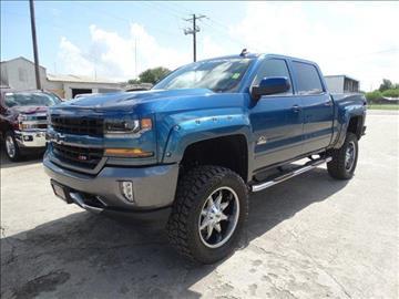 2016 Chevrolet Silverado 1500 for sale in Refugio, TX