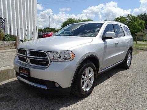 2012 Dodge Durango for sale in Refugio, TX