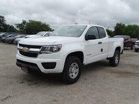 2017 Chevrolet Colorado for sale in Refugio, TX