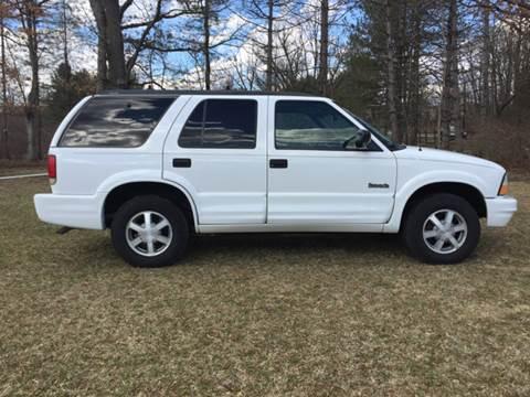 2001 Oldsmobile Bravada for sale in Walnutport, PA