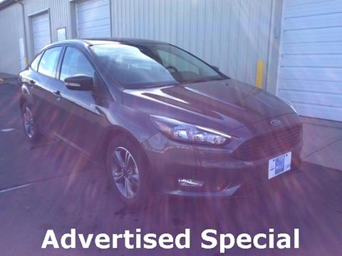 2017 Ford Focus for sale in Sauk Centre, MN