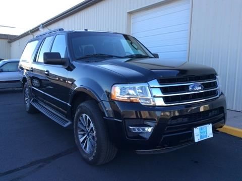 2015 Ford Expedition EL for sale in Sauk Centre, MN