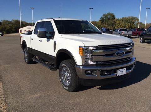 2017 Ford F-350 Super Duty for sale in Sauk Centre, MN