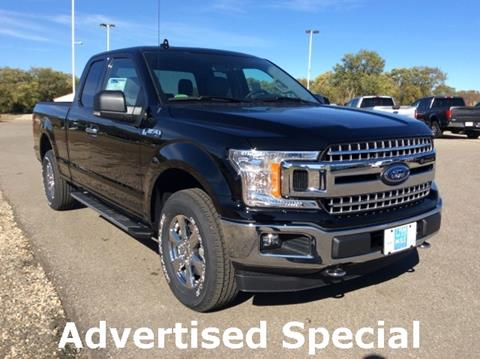 2018 Ford F-150 for sale in Sauk Centre, MN