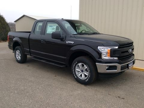 2019 Ford F-150 for sale in Sauk Centre, MN