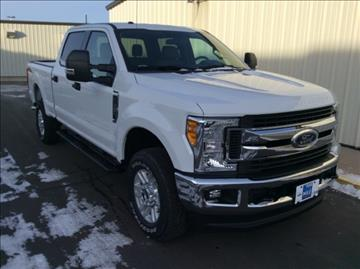 2017 Ford F-250 Super Duty for sale in Sauk Centre, MN