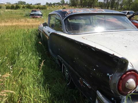 1957 Ford Fairlane for sale in Bowdle, SD