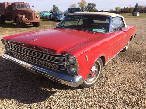1966 Ford Galaxie 500 for sale in Bowdle, SD