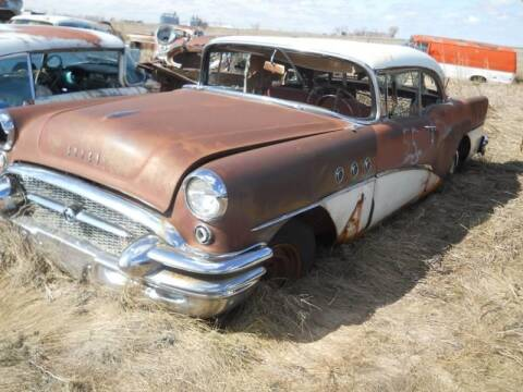 1956 Buick 50 Super for sale in Bowdle, SD