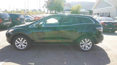 2007 Mazda CX-7 for sale in Manchester, NH