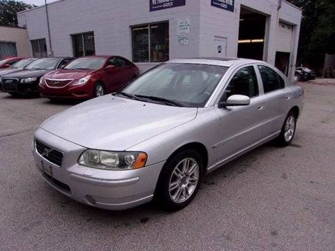 2006 Volvo S60 for sale in Manchester, NH